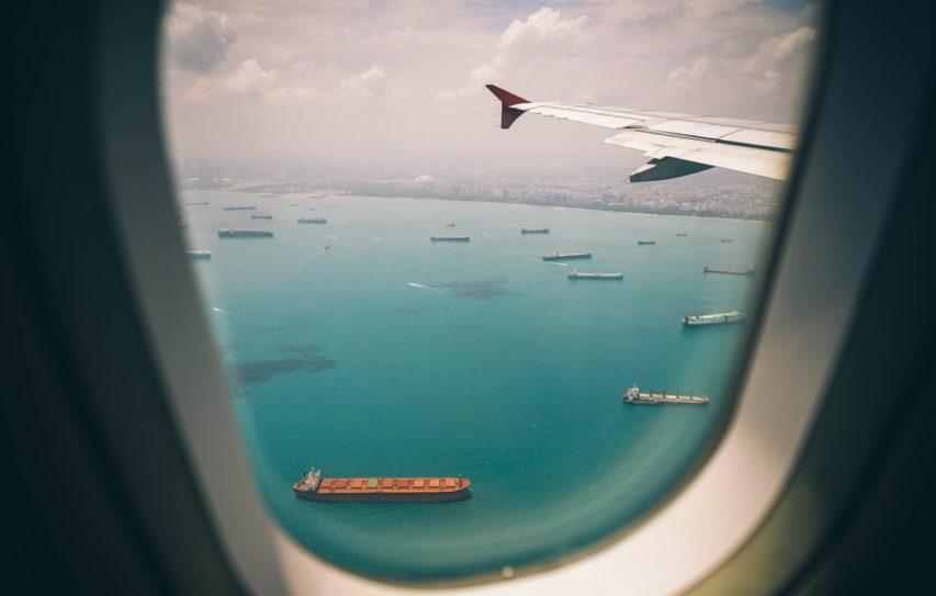 Seguro de viagens corporativas