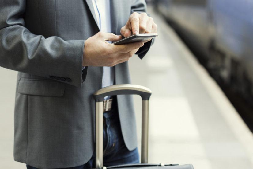 Os 9 Melhores Aplicativos para te ajudar em Viagens Corporativas